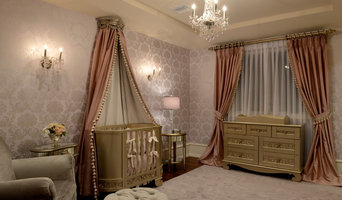 Girl's rooms & Nurseries