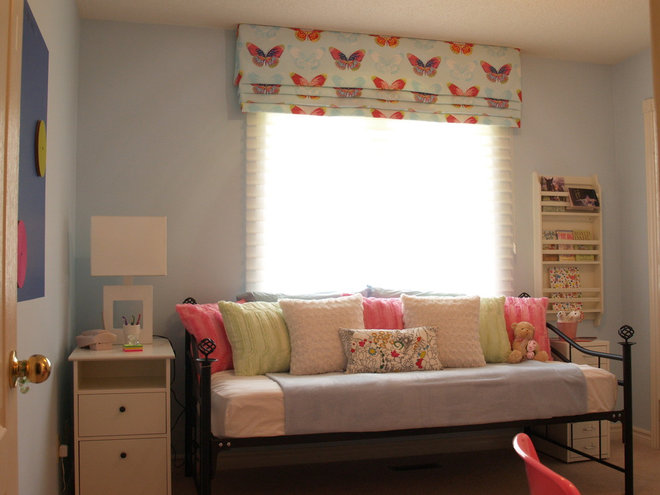 Contemporary Kids by Somers & Company Interiors,  Gillian Somers