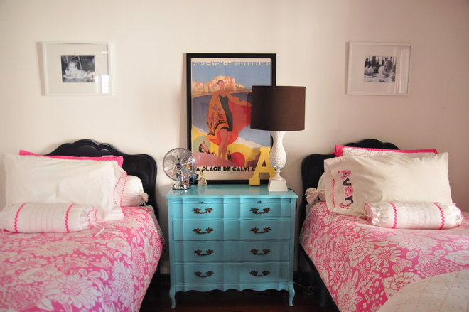 Traditional Kids by alison giese Interiors