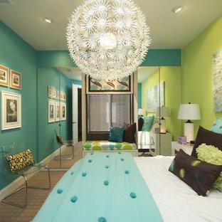 girls bedroom design ideas