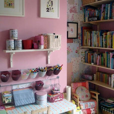 kids girls bedroom