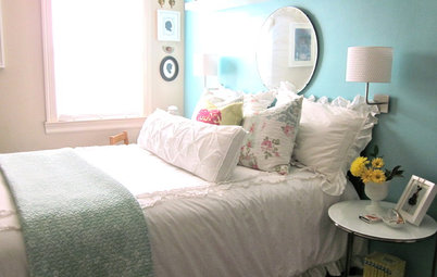 The Family Home: Big Beds In Kids' Spaces