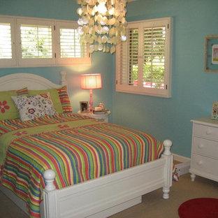 Girls Bedroom Colors   Houzz