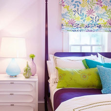 Contemporary Kids by Last Detail Interior Design
