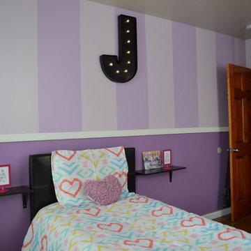 Girls Bratz Bedroom
