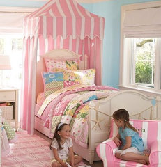 traditional kids by Pottery Barn Kids