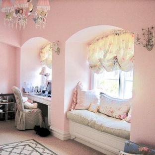 Girls' Playroom