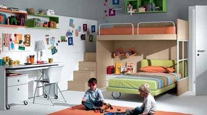 Kids Girls room