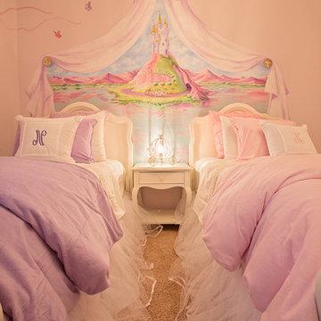 Girls' Room in Windermere