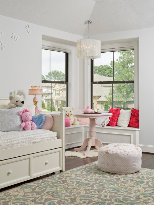 Mediterranean Kids Room Design Ideas Remodels Amp Photos