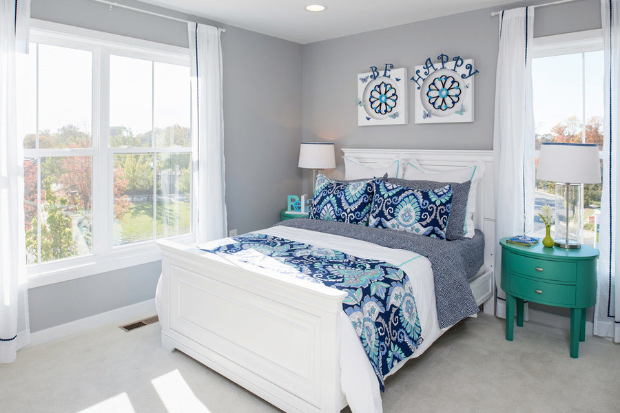 Glenmont Metro- Oakley & Barton Model Homes