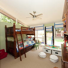 Eclectic Kids by Globus Builder