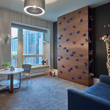 Gold Coast Combination- Kid's Bedroom