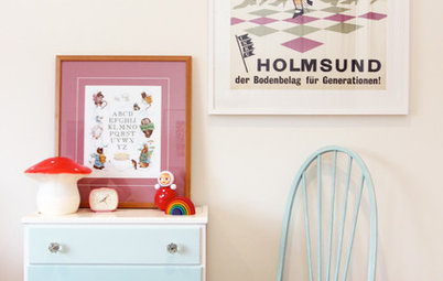 Kids' Rooms: 12 Ways to Future-proof Your Child's Bedroom