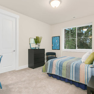 Greater Seattle Area | The Acropolis Secondary Bedroom