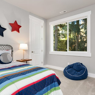 Greater Seattle Area | The Capri Boys Bedroom