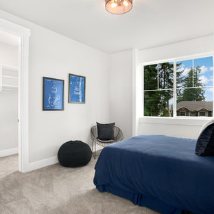 Greater Seattle Area | The Parthenon Boys Bedroom