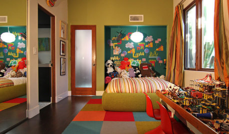 Houzz Call: Show Us Your Home!
