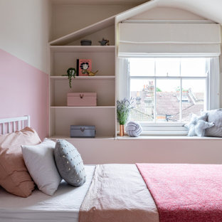 Greenwich Girl's Bedroom