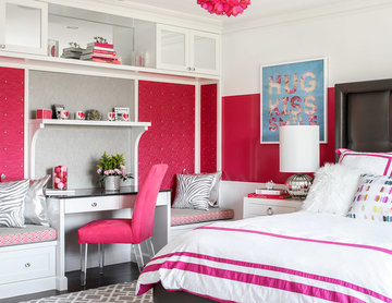 Grown-Up Girl's Rooms8