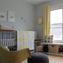 Nursery An Ideabook By Sarahhoughton
