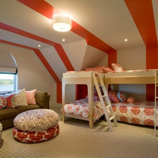 Beach Style Kids by David Howell Design
