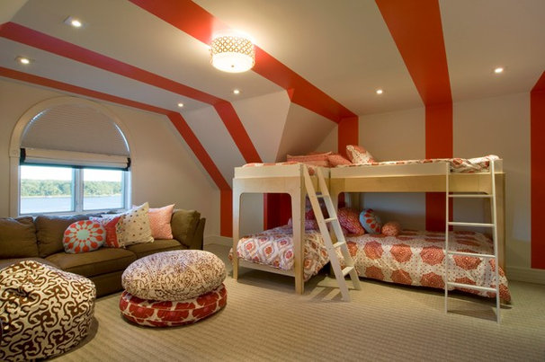 Contemporary Kids by David Howell Design