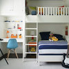 6 Great Built-Ins for Kids' Rooms