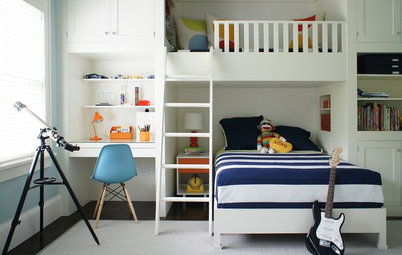 7 of the Best Ideas for Children's Bunk Beds
