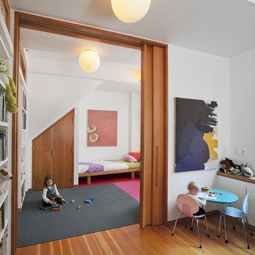 Harlem Residence Children's Room