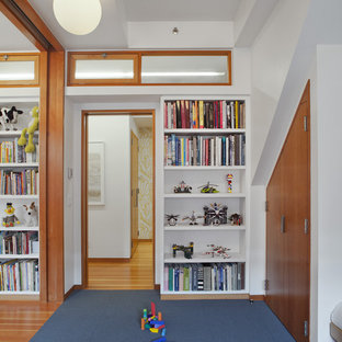 Harlem Residence Playroom
