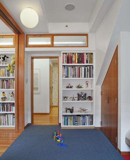 Contemporary Kids by Mabbott Seidel Architecture