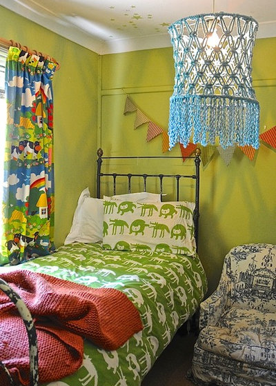 Rustic Kids by Luci.D Interiors