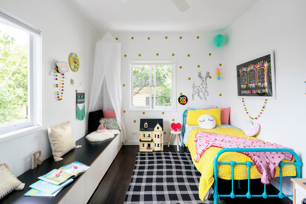 Transitional Kids by Thirdson Construction Pty Ltd