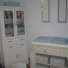 Traditional Kids hayden nursery