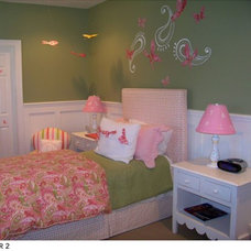 Traditional Kids by Heather Scott Home & Design