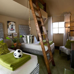 contemporary kids HGTV 2012 Green Home Kid Bedroom.jpg