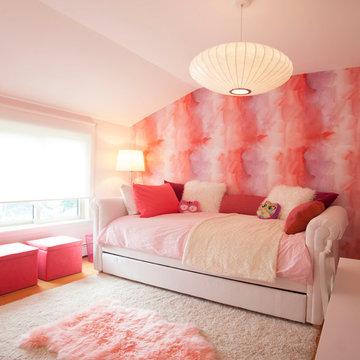 HGTV Bedrooms + Baths