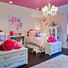 Traditional Kids by Smith Firestone Associates