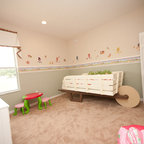Astronomer S Observatory A Child S Room Traditional