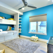Contemporary Kids by By Design Custom Home Concierge