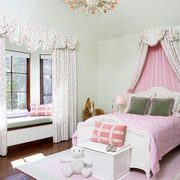 Hillsborough Child's Bedroom