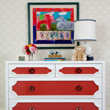 Eclectic Kids by House of Ruby Interior Design
