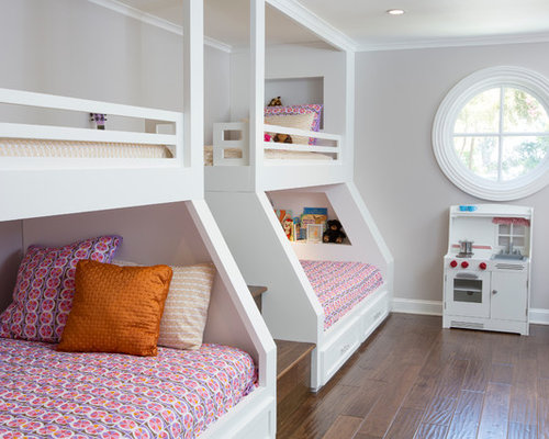 inspiration for a timeless kidsu0027 room remodel in los angeles