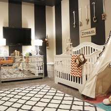 Contemporary Kids by Fabiola Avelino Interiors
