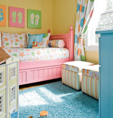 traditional kids by Kristin Drohan Collection and Interior Design