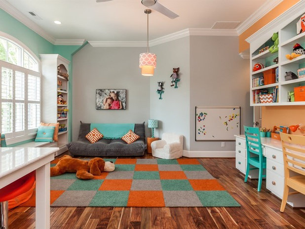 American Traditional Kids by Hurst Home Company LLC