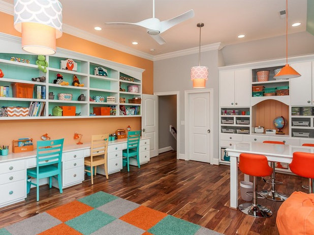 Traditional Kids by Hurst Home Company LLC