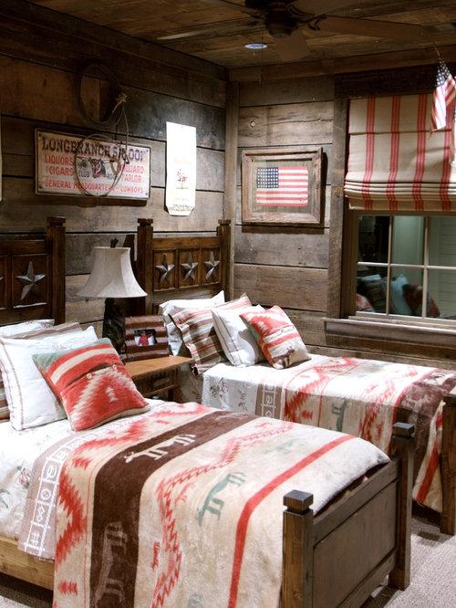 Rustic Cabin Decor Houzz