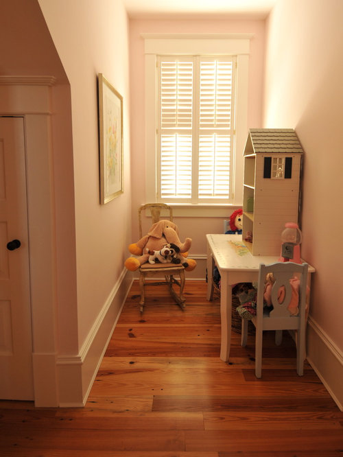 Inspiration For A Timeless Playroom Remodel In Charleston